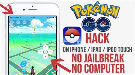 how to mod any ios game jailbreak pokemon go hack ios 9 9 3 3 10 no jailbreak no