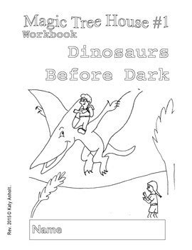 magic tree house dinosaurs before dark workbooks for readers magi by katy anholt workbooks for readers teachers pay