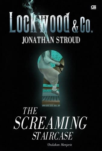 Lockwood Co1 The Screaming Staircase Jonathan Stroud 301 moved permanently