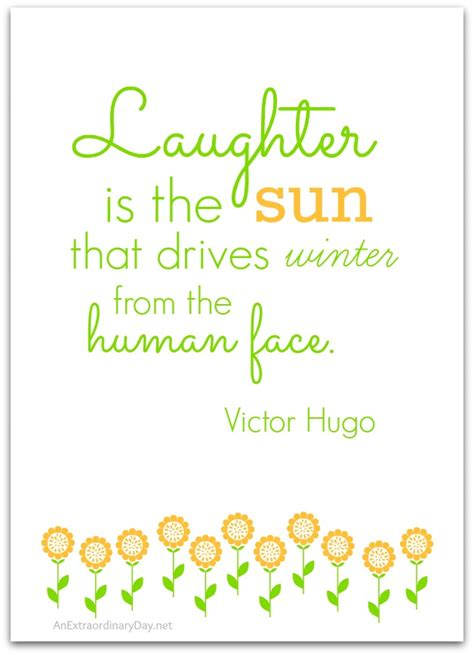 printable quotes com a winter quote by victor hugo project inspire d week 54
