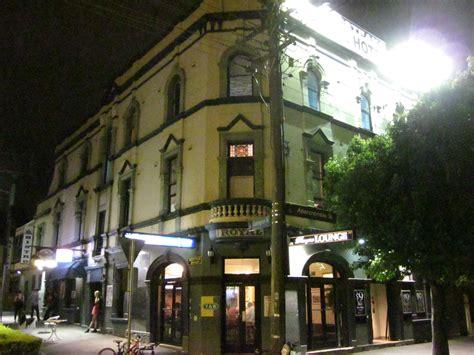 sydney pub list royal hotel darlington
