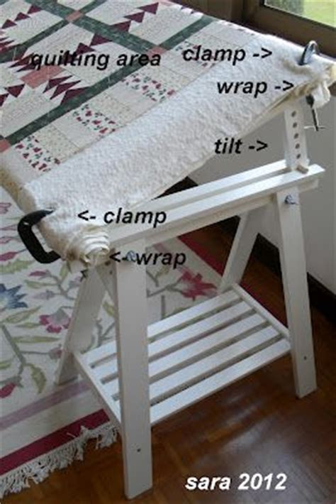 How To Quilt Without A Frame by 25 Best Ideas About Quilting Frames On