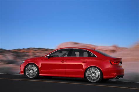 Audi S3 Sport by 2014 Audi S3 Sport Sedan Carpower360 176 Carpower360 176