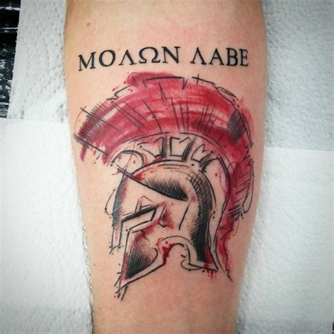 spartan tattoos designs 90 legendary spartan ideas discover the meaning
