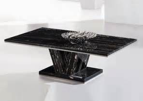 coffee table mobital elysee 39 marble coffee table