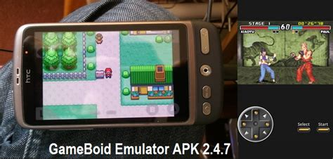 gameboid apk 2 4 7 free emulator for android - Gameboid Apk