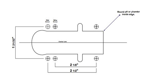 longboard truck template skateboard dimensions of a pictures to pin on