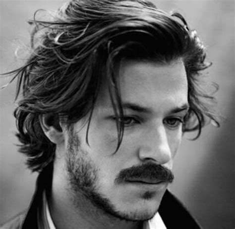long length male haircuts from the rear 37 medium length hairstyles for men medium length