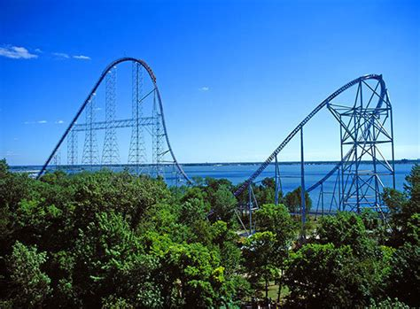 cedar point images cedar point images millennium wallpaper and