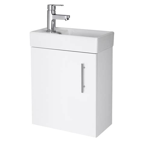 Vanity Wall Hung by Minimalist Compact Wall Hung Vanity Unit With Series 600