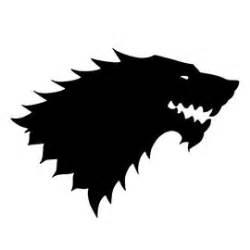 house stark sigil best 25 house stark sigil ideas on pinterest ice game of thrones stark sigil and