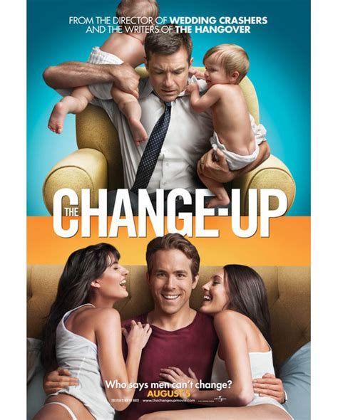 Switch Up script the change up la screenwriter