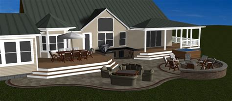 backyard covered decks interior design for home ideas backyard covered deck