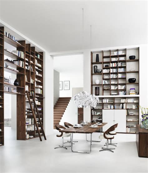 cubus bookcase modern bookcases london by wharfside