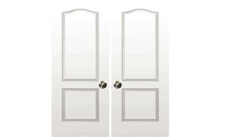 double swing closet doors interior doors handles royal homes