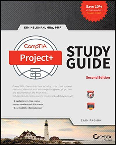 comptia project study guide 2nd edition pdf free it