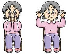 Armchair Exercises Adults by Leisure And Cultural Services Department Healthy