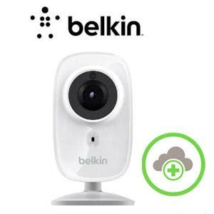 net cam belkin netcam hd wi fi enabled camera works with wemo
