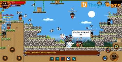 mod game ninja school online tải game ninja school cho android iphone ipad miễn ph 237