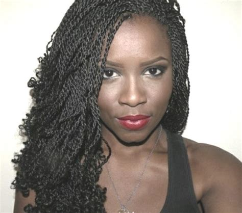 best seneglese twist hair the senegalese twists styles best medium hairstyle