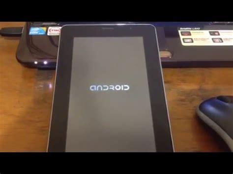 Advan T1d flash firmware advan t1d via sp flash tool
