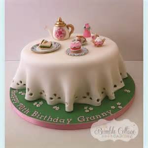Birthday Cakes Bumble Cottage Cakes Gallery Of Birthday Cakes