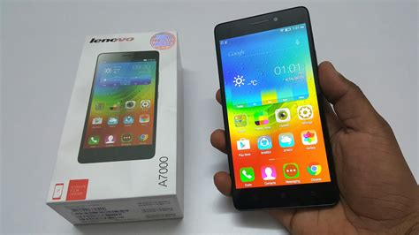 Www Hp Lenovo A7000 lenovo a7000 unboxing indepth on