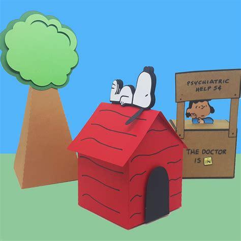 snoopy casa casa do snoopy rabisco colorido elo7