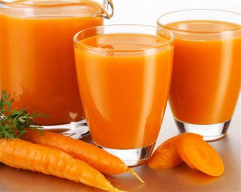 7 Reasons Orange Juice Is For You by 7 Reasons Why You Should Drink Carrot Juice Health Food