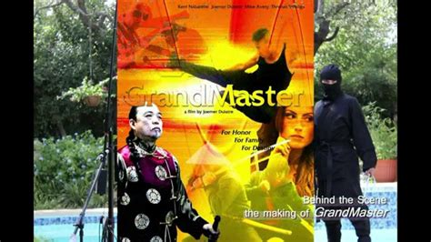 one day film director grandmaster director s film commentary day 1 youtube