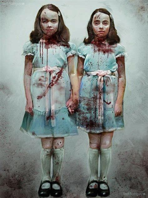 shining twins the shining halloween costume idea the shining