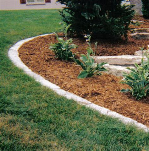 Garden Edging Rocks Landscape Rademann And Landscape Co Inc