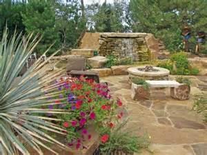 Southwest landscape design ideas smart home decorating ideas