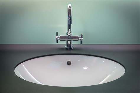 How To Clean Bathroom Sink Drain Homeaholic Net How To Deodorize Kitchen Sink Drain