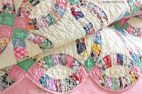 Wedding Patchwork Quilt - top 136 ideas about wedding rings on antique