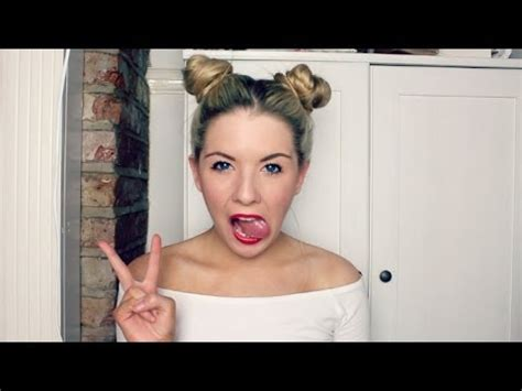 how to do miley cyruss hair in lol miley cyrus hair makeup tutorial youtube