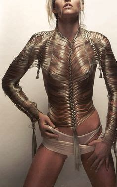 Dress Made From Human Hair Would You Wear It by Croatian Stonska Torta Recipes Dishmaps