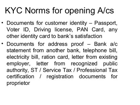 Ration Card Transfer Letter Format Retail Banking 180714
