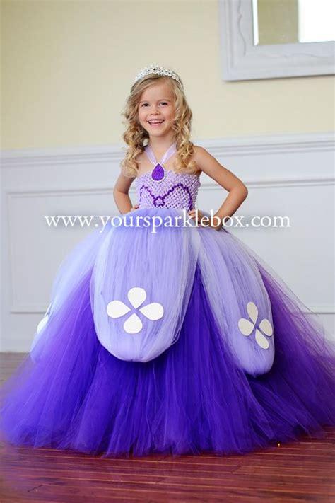 Sofia Tutu Dress sofia the tutu dress by yoursparklebox modeling