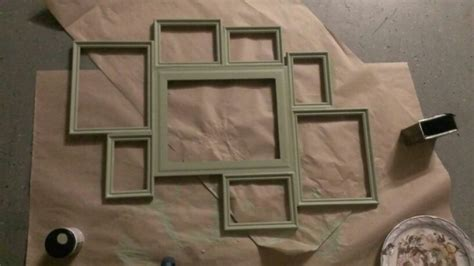 how to make collage frame at home create a collage frame from frames make your