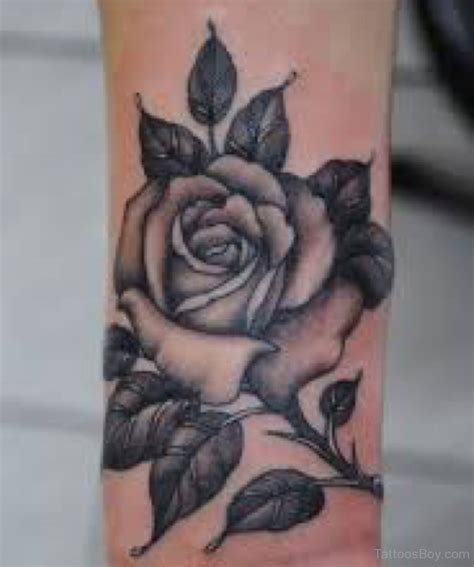 rose tattoo black the gallery for gt designs