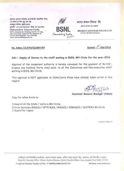 Cancellation Letter Of Bsnl Landline Connection Speech Pathologist Resume Exle Elderly Care Resume Sles The Ladders Resume Service Is It