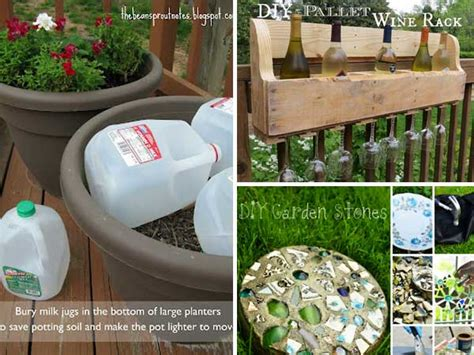 diy garden projects 22 diy gardening projects that you can actually make