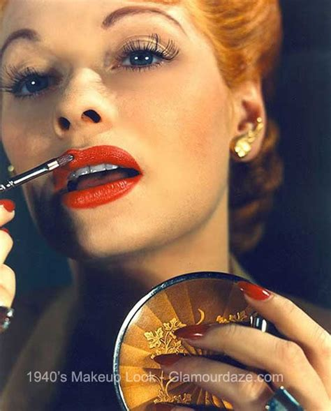 makeup tutorials books   vintage makeup