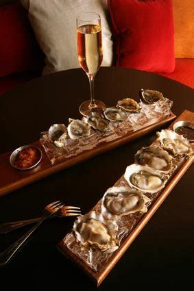 Frank S Oyster House Is A Swell Tribute To A Slice Of Americana The Seattle Times
