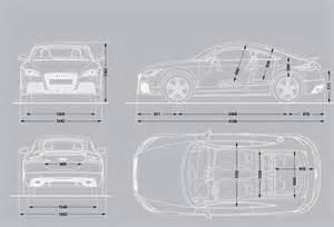 Audi Dimensions Www Majzel Sympathy Votes