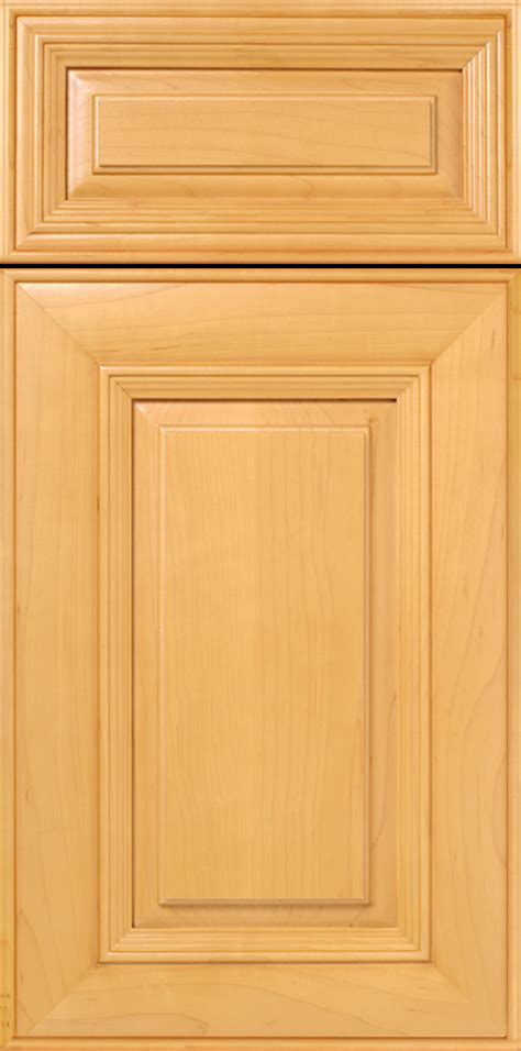 Mitered Cabinet Doors by Marquee Mitered Cabinet Door Design In Maple Wood