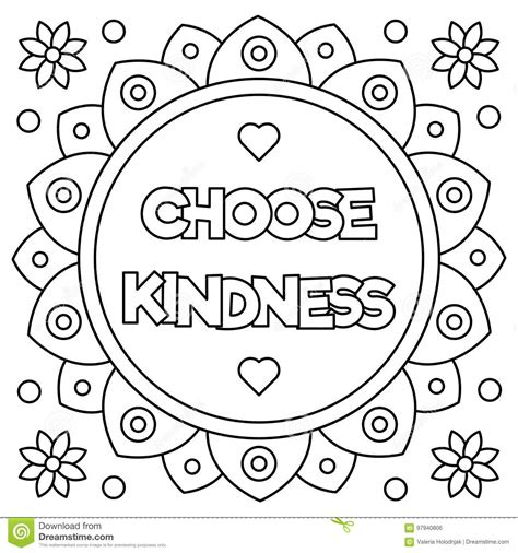 coloring pages kindness world kindness day pages coloring pages