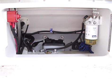 boat fuel tank valve anti siphon valve page 2 the hull truth boating and