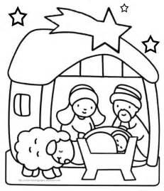 christmas coloring pages navidad kinder pinterest